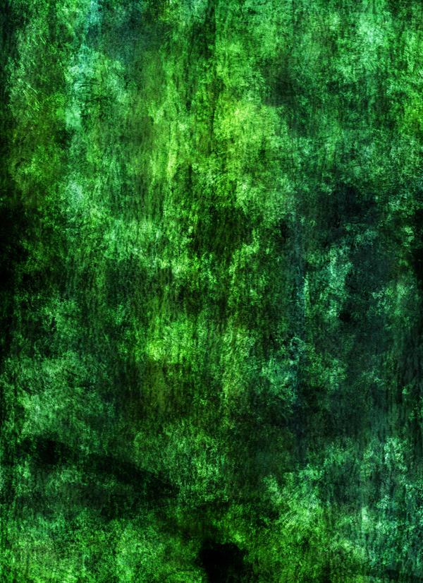 Green Grunge Texture 1 by webgoddess
