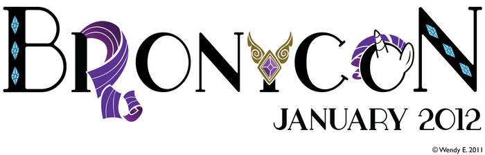 BroNYCon January 2012 Logo