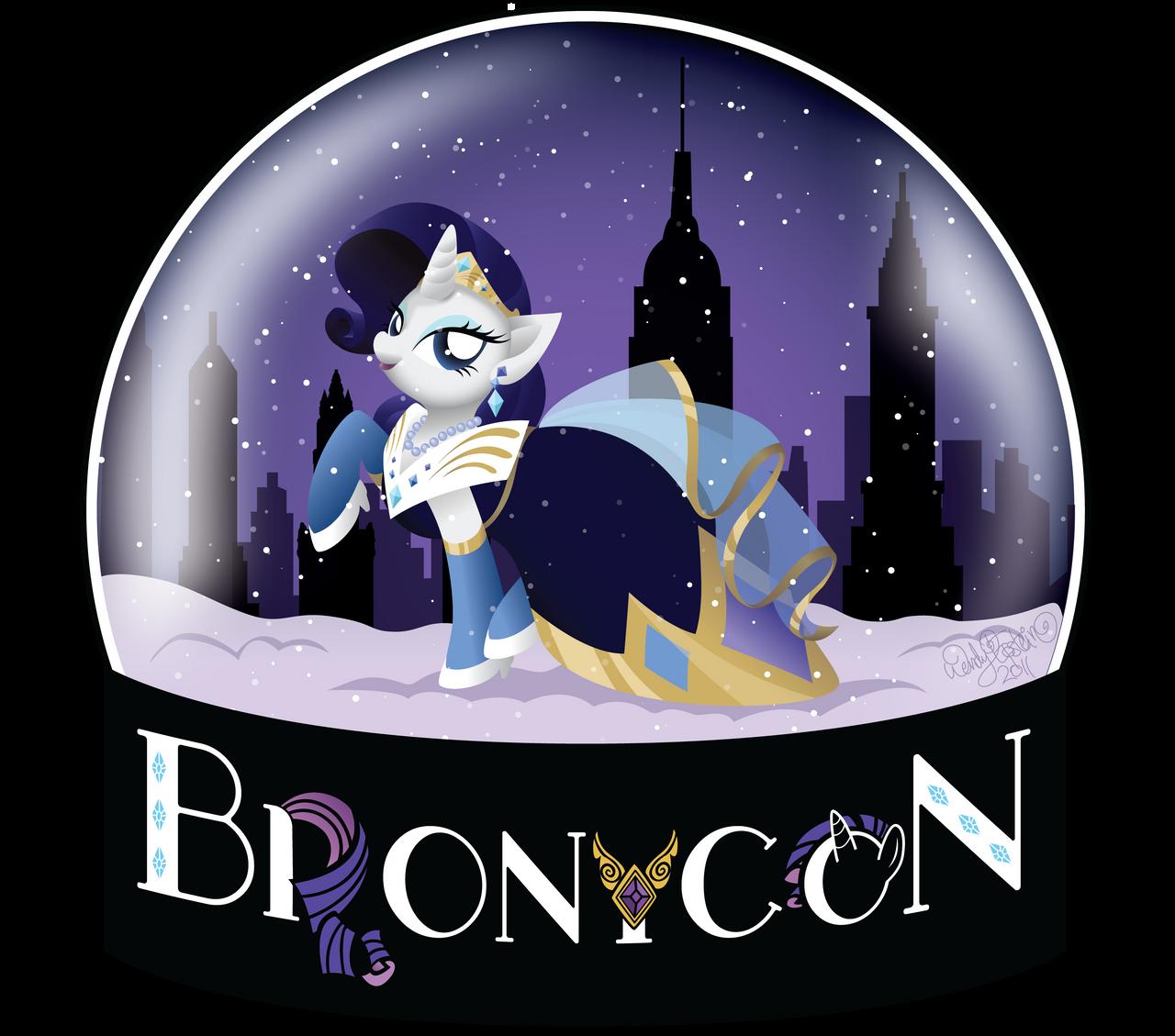 Bronycon Logo   www.imgkid.com - The Image Kid Has It!