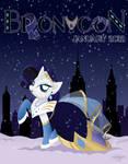 BroNYCon January 2012 Poster