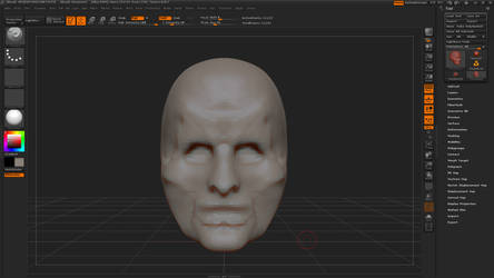 Zbrush Sculpt by JS-Graphics