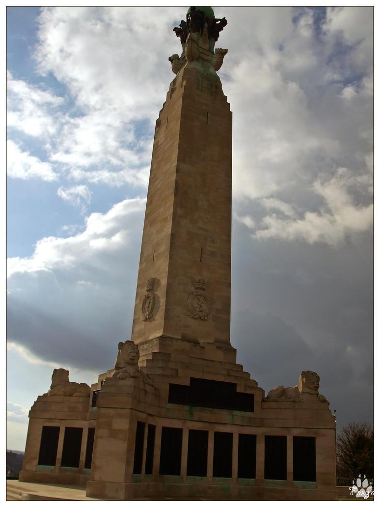 Naval War Memorial 019 (13.03.13) by LacedShadowDiamond