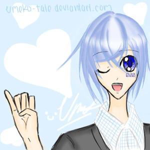 Umeko-Tale's Profile Picture