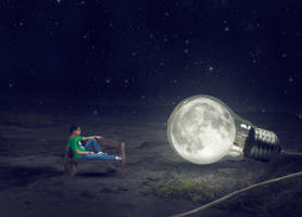 Photo Manipulation by ThewChew