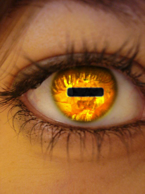 Naruto Sage Eye Kyuubi Naruto Sage Eye Effect by
