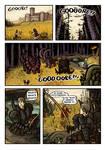 Gore page 1 by NightmareHound