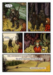 Gore page 2 by NightmareHound