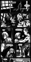 RotG: Dark and Cold V by NightmareHound