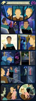 Star Trek DS9: Ode for Odo