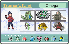 Gen 5 OU Trainer Card by omegagraecisso