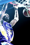 Basketball Icon by wojtek9929