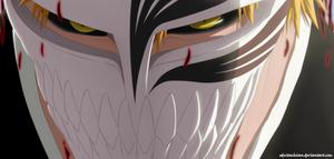 ichigo-vizard by eduitachisan