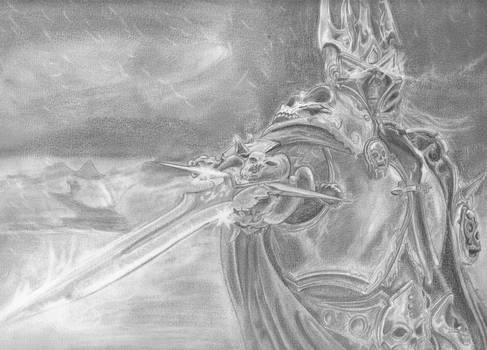 The Lich King, Arthas
