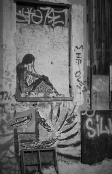 Forgotten souls of the city II
