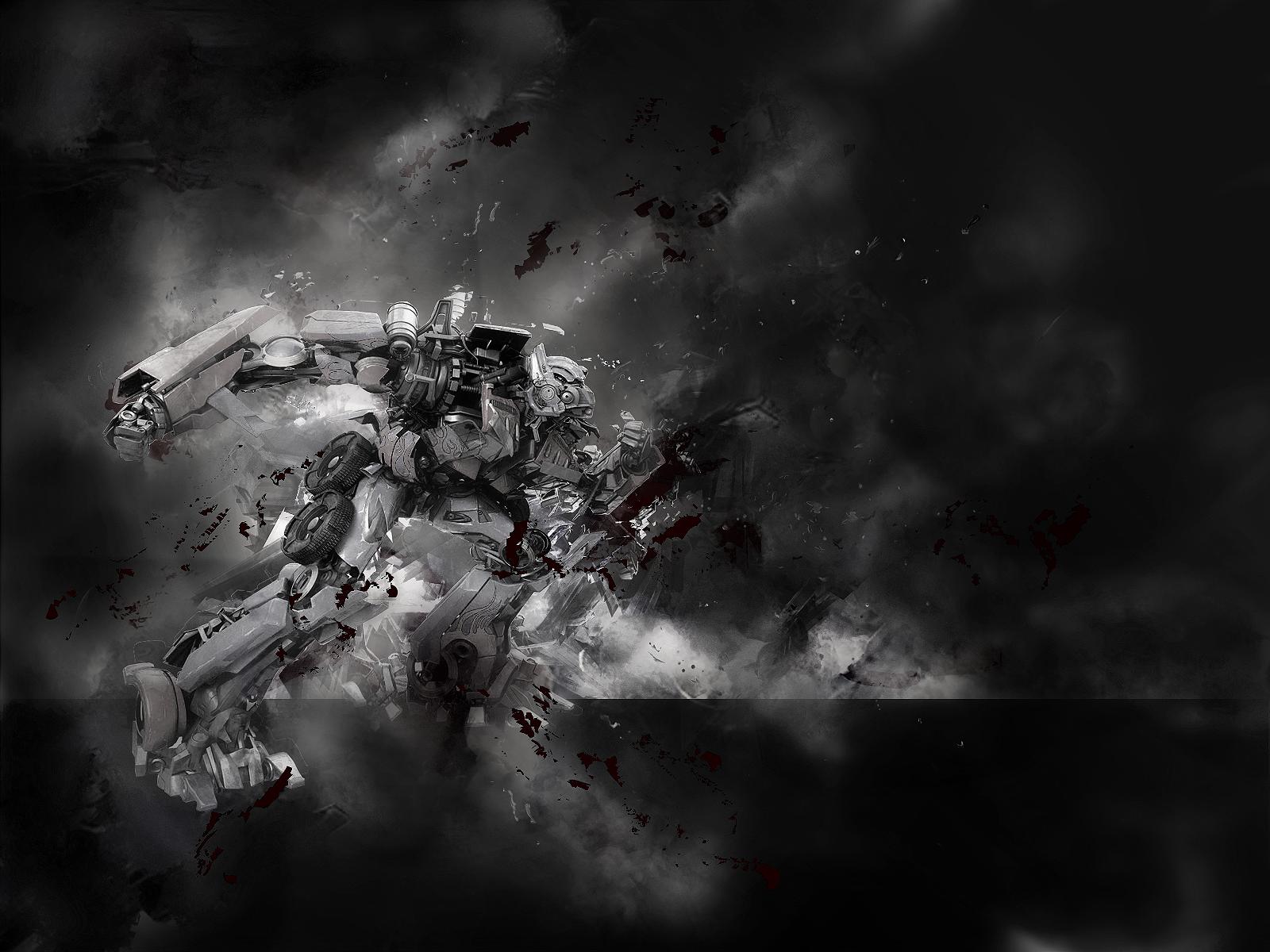 Optimus Prime wallpaper by cdctemplar