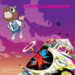 Vectored/Remastered Takashi Murakami Graduation