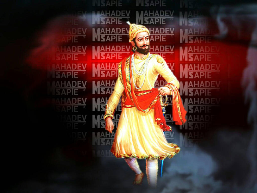 Shivaji Maharaj New Latest HD Photos Wallpapers By Tondale