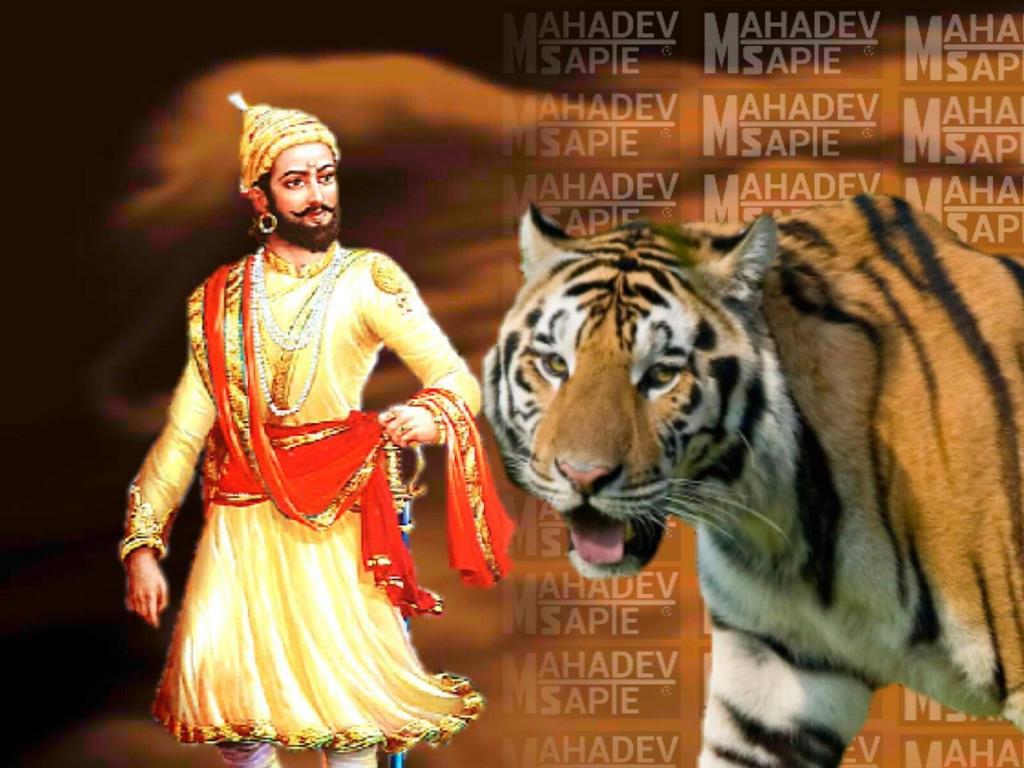 Hd wallpaper shivaji maharaj - Raje Shivaji Maharaj New Hd Photos Wallpapers By Tondale