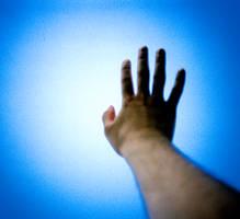 Oh Sweet Hand...shining up