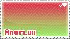 Aroflux Stamp by DestinysGrace