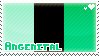 Agenital Stamp by DestinysGrace