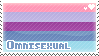 Omnisexual Stamp by DestinysGrace