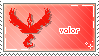 team valor stamp by DestinysGrace