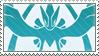 Team Harmony Stamp by DestinysGrace