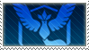team mystic stamp by DestinysGrace