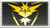 team instinct stamp by DestinysGrace