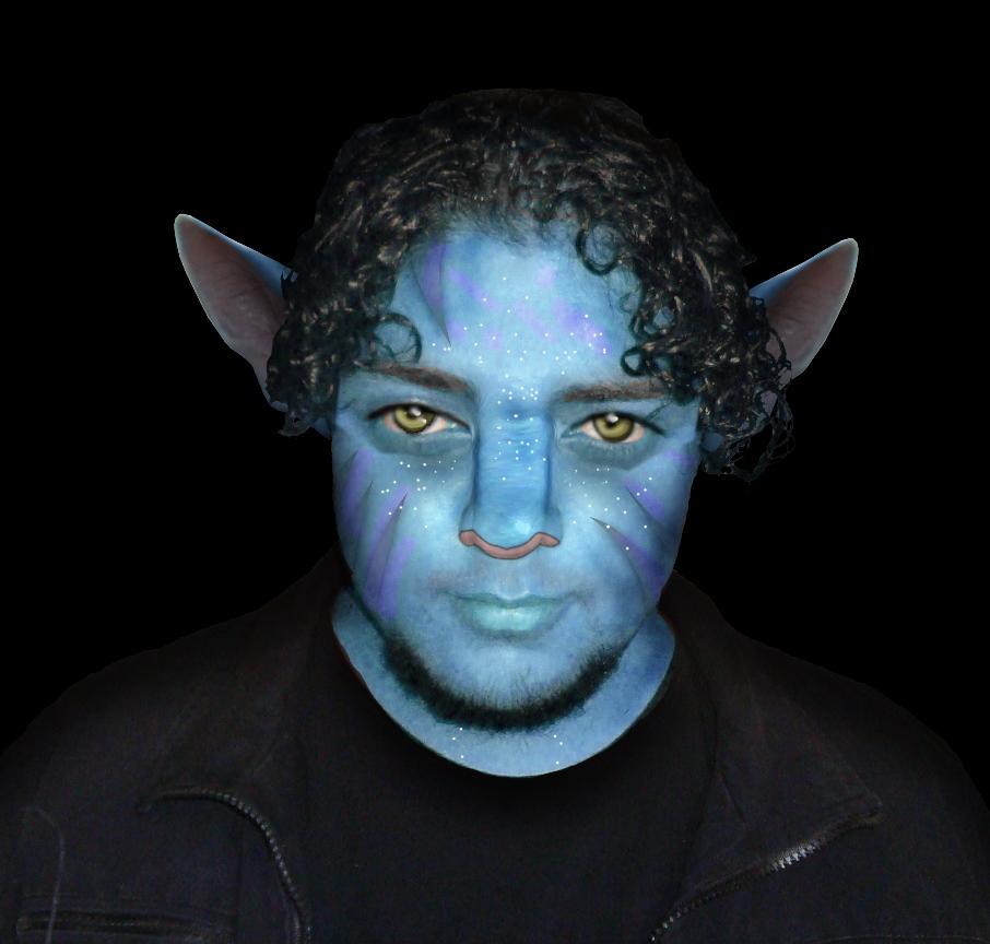 Avatar 2 2014 Movie: Return To Pandora... My Avatar By LuiKaSSo On DeviantART