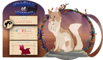 Woodland-Of-Warriors || Duchess