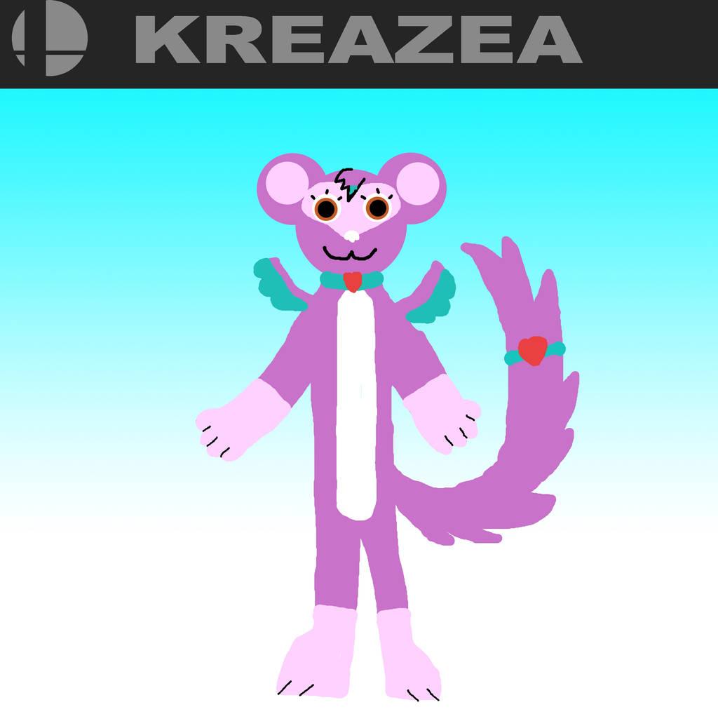 Kreazea Ver 2
