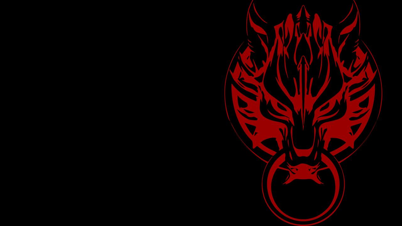God eater fenrir symbol