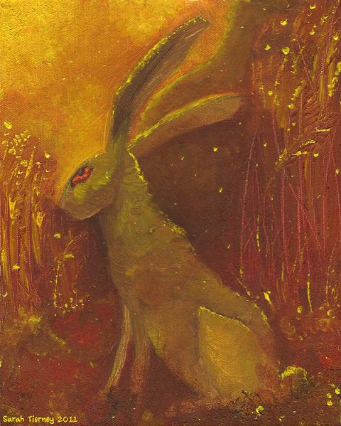 JackRabbit by leannain
