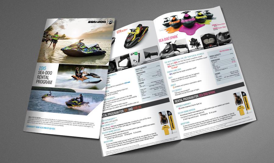 BRP Brochure by Jturon