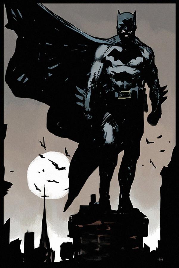 Batman quicky