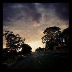 I: Suburban traversal by DroothR