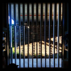 I: In The Dungeon, Looking Out... by DroothR
