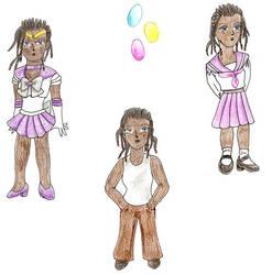 Sailor Jellybean
