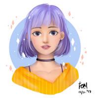 Happy New Year? by chirisa-san