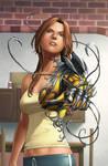 Witchblade 114 pg 2