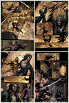 darkness 77 pages