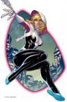 Spider Gwen!