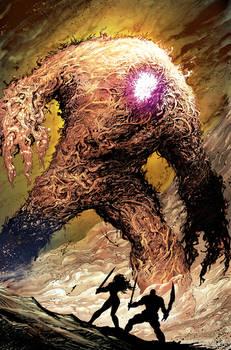Gods  Monster