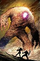 Gods  Monster by arf
