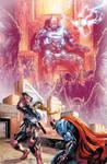 Lex is the new Darkseid