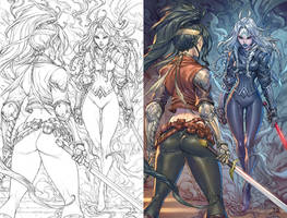 Artemis VS Essence