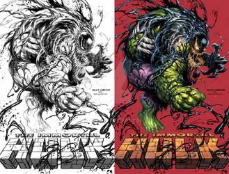 Immortal Hulk 30