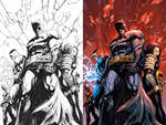 Batman and The Outsiders 18